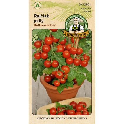 Balkonzauber rajčiak kríčkový balkónový 0.2g