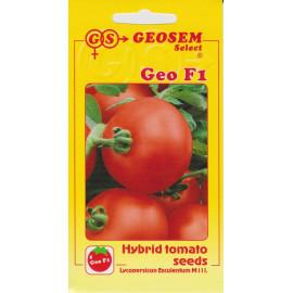 Geo F1 rajčiak kolíkový tradičný klasický 0,2g..