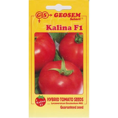 Kalina F1 rajčiak kolíkový zlatý štandart 0,2g