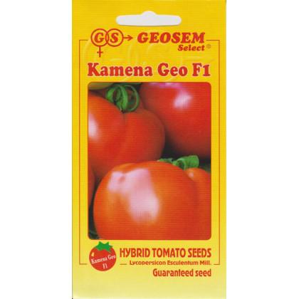 Kamena Geo F1 rajčiak kolíkový pevný trvanlivý 0,2g