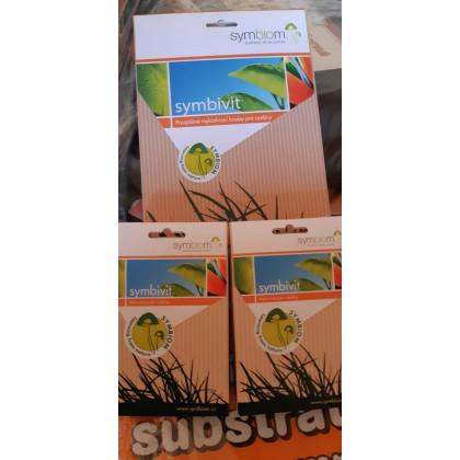 S-Symbivit pre koreňový systém 150 g