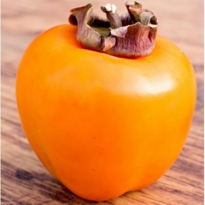 Jiro hurmikaki ovocie veľké plody štepené