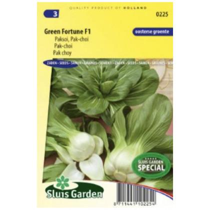 Green Fortune F1 pak choy 150 semien