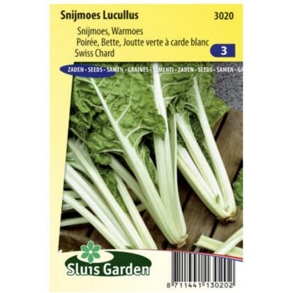 Lucullus mangold 25 g
