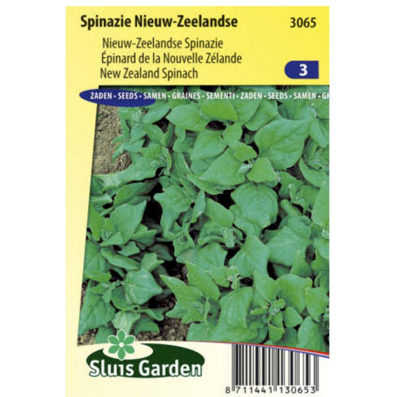 Novozélandský špenát ťahavy pikantny 25 g