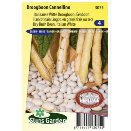Italian White fazula do polievok 100 g