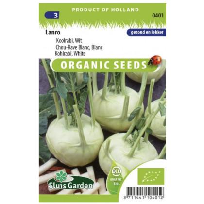 Lanro kaleráb Bio 200 semien