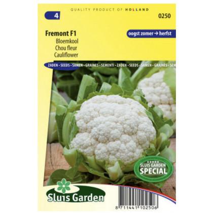 Fremont F1 karfiol 50 semien