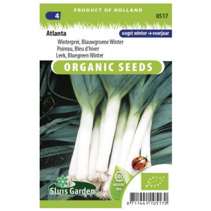 Atlanta Bio pór zimny 210 semien