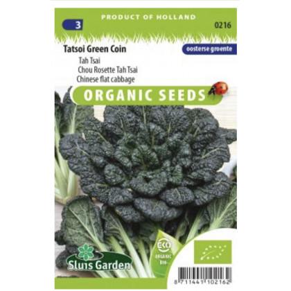 Tah Tsai Bio 600 semien