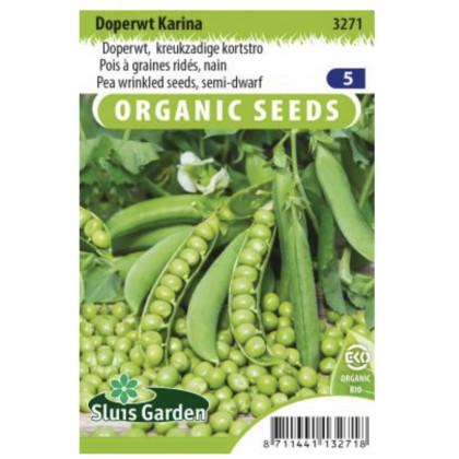 Karina hrach Bio skory polonízky 300 semien