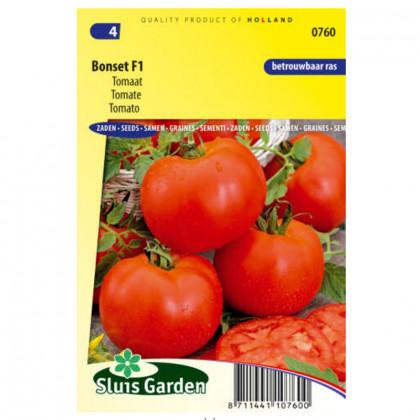 Bonset paradajka skorá 25 semien