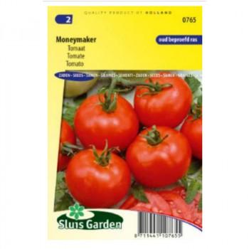 Moneymaker rajčiak veľký kolikový 75 semien