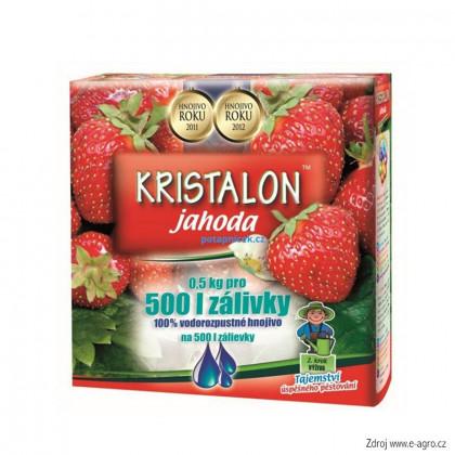 Kristalon na jahody 500g