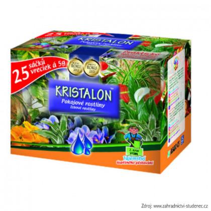 Kristalon pre izbové kvety 25x5g