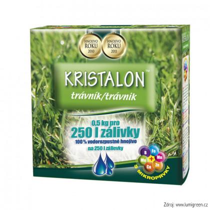 Kristalon Trávnik 500 g