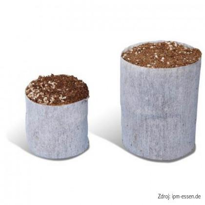 Paperpot substrát špeciál 70L, Gramoflor rezkovanie výsev