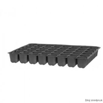 Sadbovač Strend Pro na 48 priesad 52x36x5 cm štvorcový po 3 kusoch