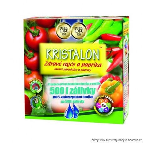 Kristalon zdravá paradajka a paprika 500 g