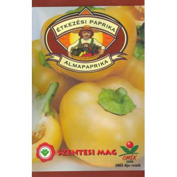 Alma paprika jabĺčková štipľavá 1000s