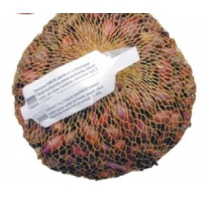 Karmen cibuľa sadzačka červená 250g