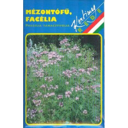 Angelia Facélia vratičolistá Phacelia 30g