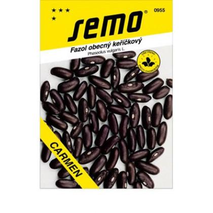 Carmen fazuľa kríčková suché semená