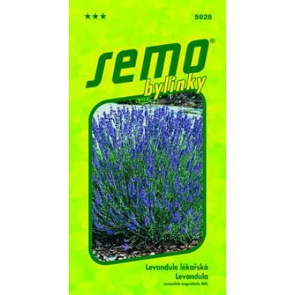 Levanduľa lekárska aromatická bylinka 0,40g
