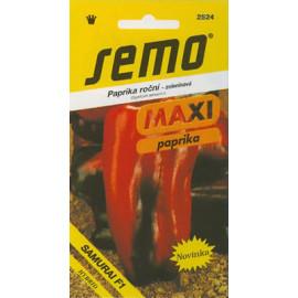 Alceo F1 paprika Maxi sladká