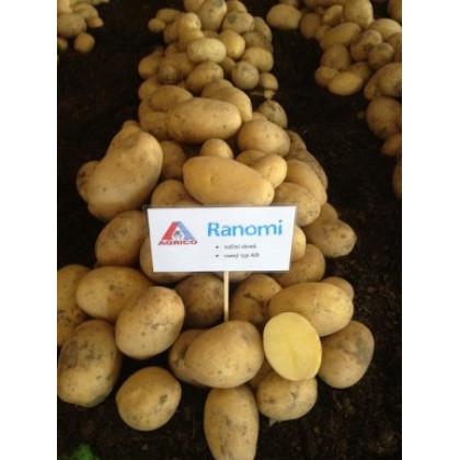 Ranomi sadbové zemiaky veľmi skoré 5 kg
