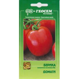 Berika rajčiak kríkový rezistentný výnosný 0,2g..