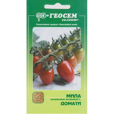 Mila cherry rajčiak kolíkový sladký 0,5g