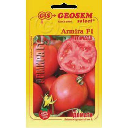 Armira F1 rajčiak kolíkový bulharský najnovší 0,1g