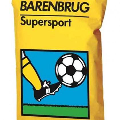 Barenbrug Super Sport Špeciál Trávne osivo Športová zmes 25kg